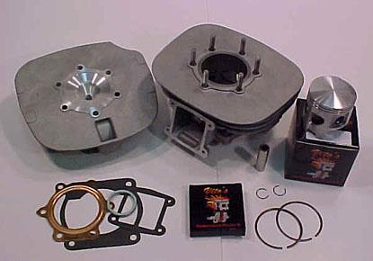 Vito S Performance Blaster 240 Big Bore Cylinder Kit
