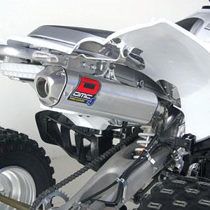 Yamaha Yfz  Ron Woods
