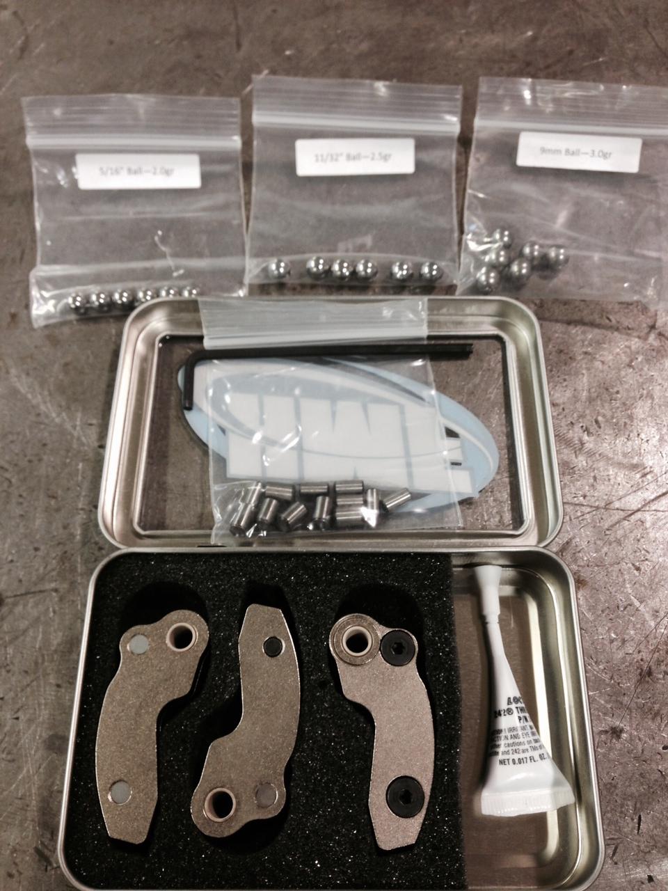 Utv Clutch Kits : Hmf clutch kit