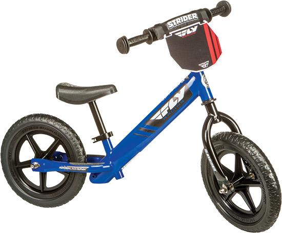Fly strider balance bike honda trx forums honda trx for Motor age training coupon code