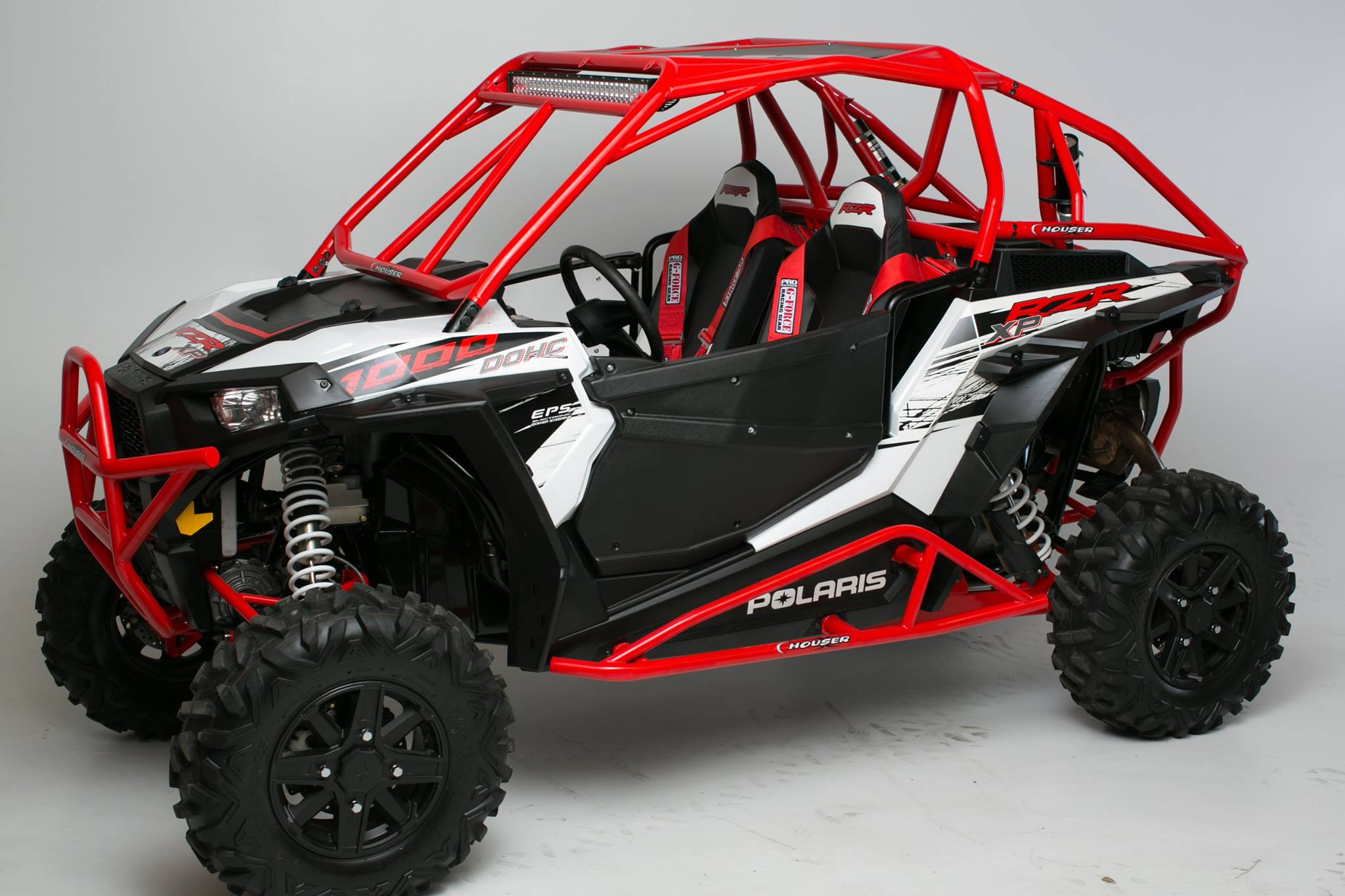 Rzr 1000 Dimensions >> Guardian II Roll Cage - Page 2 - Polaris RZR Forum - RZR Forums.net