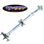 Dura Blue Eliminator X-33 Axle