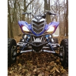 Motowoz & Houser Pro Series