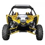 Moto 1 Front Bumper