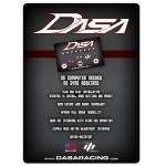 DASA Fuel Controller