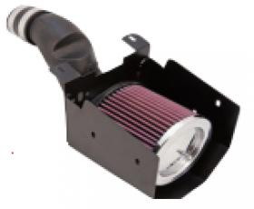 K&N LTR450 Air Intake System