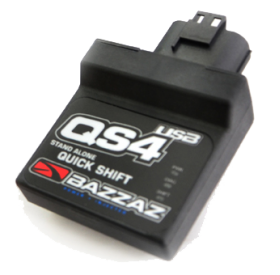 Bazzaz QS4 USB Quick Shift