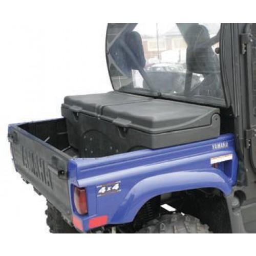 Steering Gear Box >> Quadrax UTV Cargo Box