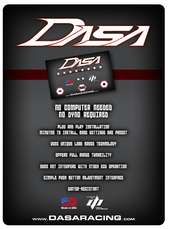 Efi Fuel Controllers Dasa Racing Fuel Controller For