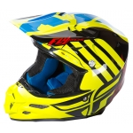 F2 Carbon Weston Peick Replica Helmet