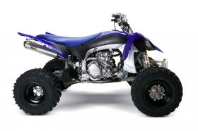 YFZ450R/X